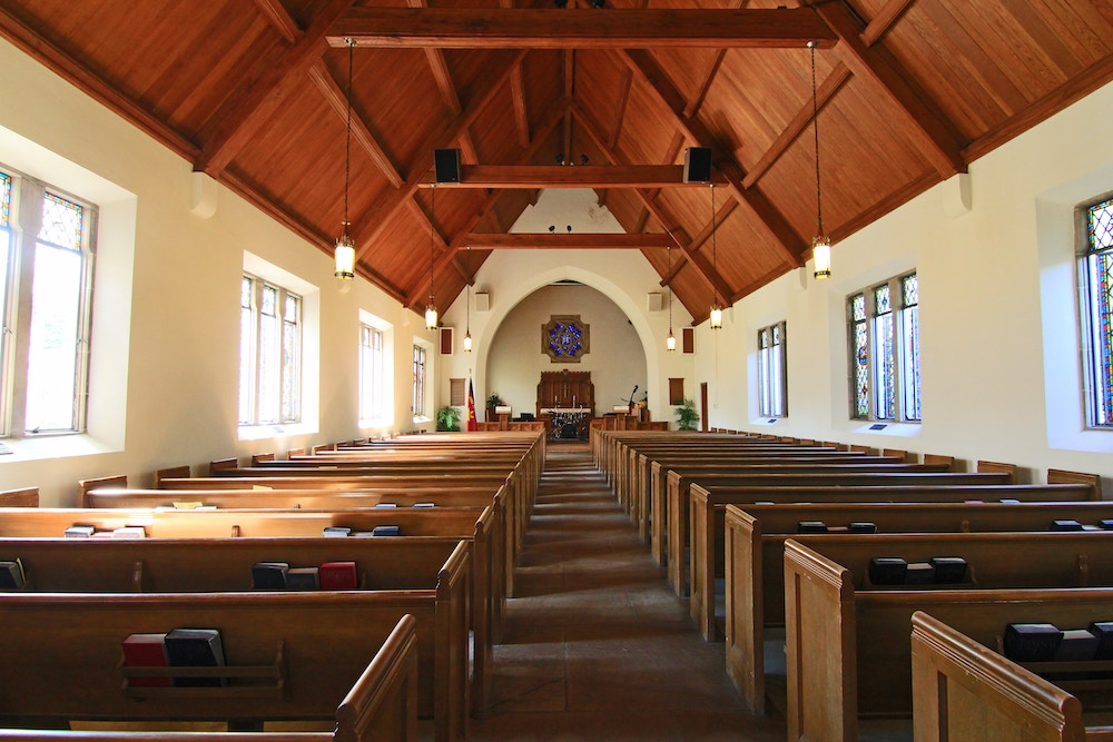 church insurance Millstone NJ